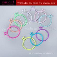 Kundenspezifischer Entwurfs-Silikon-Armband Großverkauf