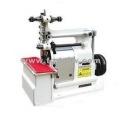 Máquina de coser puntada concha pequeña