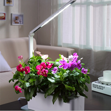 Led Light Hydroponic Systems Blumentopf