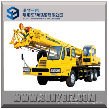 XCMG 20 Ton Truck Crane Qy20b