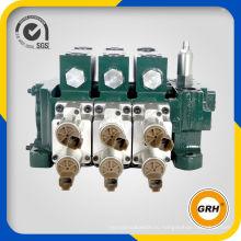 Гидравлические многонаправленные секционные регулирующие клапаны 60 л / мин