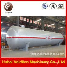 LPG-Lagertank 50m3 mit ASME-Standard