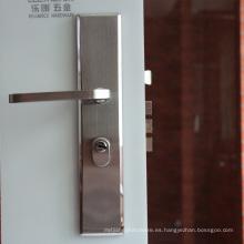 Cerradura profesional de la manija del acero inoxidable t con alta calidad