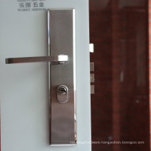 Professional stainless steel t handle lock with high quality