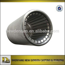 investment casting carbon steel connection