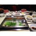 Mushroom Soup Hot Pot Seasoning(soup) to taste at home