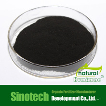 Humizone 80% Poudre de potassium Humate Humic Acid From Leonardite