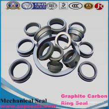 Anel de vedação de grafite de carbono de alta Durablity