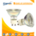 Ahorro de energía CCC GU5.3 Shenzhen 5W pequeña luz LED spot 50000 de la vida