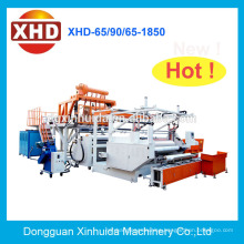 Fully automatic LLDPE stretch film machinery