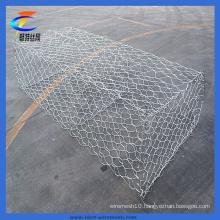 Hot Sale! ! Gabion Box /Gabion Basket (CT-1)