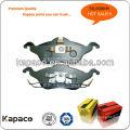 OPEL ASTRA Motorcyle Brake Pad