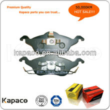 OPEL ASTRA Motorcyle Brake Pad