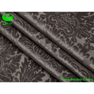 Burnt-out Polyester Sofa Fabric (BS4034)