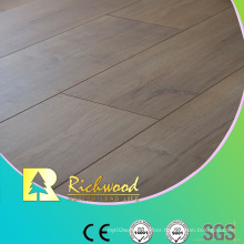 High Definition Imported Paper HDF Parquet Wood Laminated Flooring