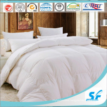 White Goose Down Comforters / Down Duvets / Down Quilts