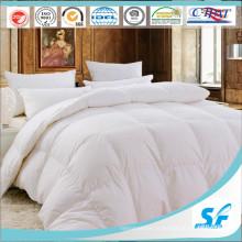 Одеяла из белого гусиного пуха / пуховые одеяла / пуховые одеяла