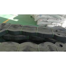 Hot sale plastic geocell hdpe soil gravel stabilizer for road reinforcement