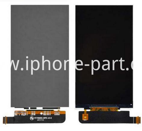 Sony E4 LCD 1