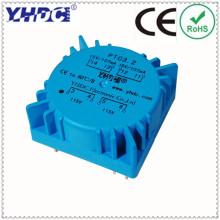 PTC3.2 110V 115V 120V toroidal transformer for audio amplifiers
