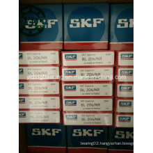 SKF Bl206 Full Complement Deep Groove Ball Bearing Bl206zz Bl206znr