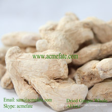 Dried ginger whole spice herb hot sale