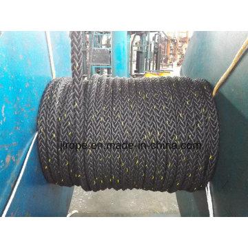Polyester Mooring Rope / Pet Rope / Pet Mooring Rope