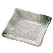 "100% Melamine ""Celadon""Series Squ/Melamine Dinnerware Square Plate (AMA47)"