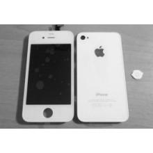 Caso / carcaça baratos do iPhone do estilo o mais atrasado