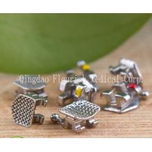 Модные ортодонтические брекеты для ортодонтии (XT-FL089)