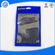 Professional printing aluminum foil packing plastic bag