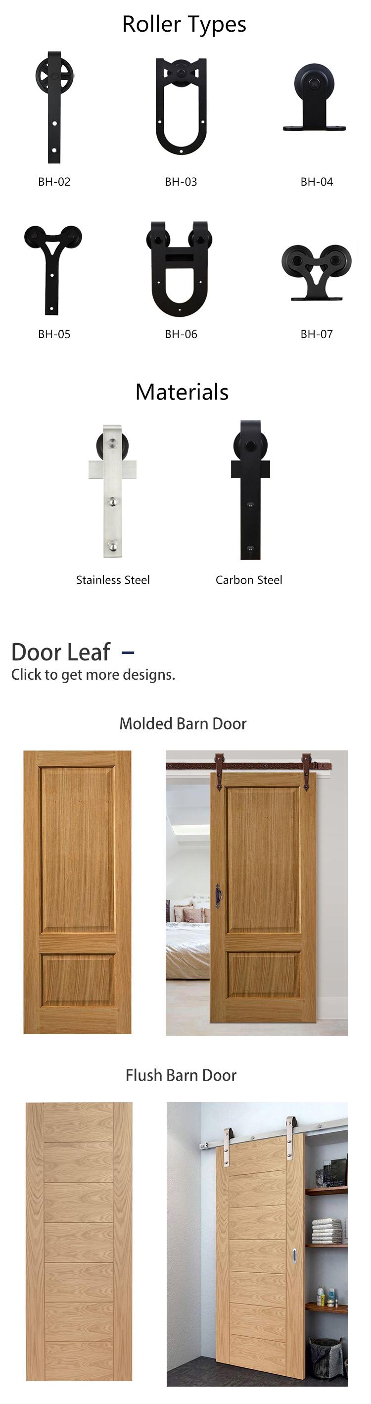 Barn Door 02