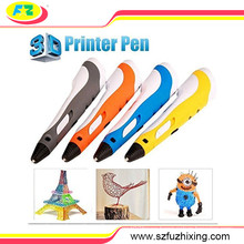 Fancy Art Tool 3D Printing Pen 3D Drawing Pen 3D Printer Pen