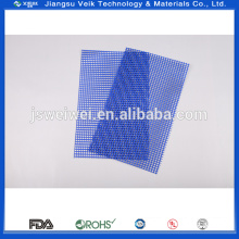 conveyor belt ptfe coated fiberglass cloth