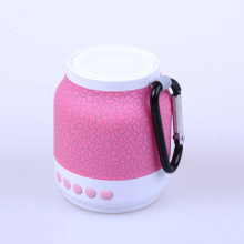 New Stereo Bluetooth Wireless Portable Mini Speaker