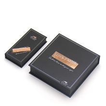 Livre boîte-cadeau cosmétique