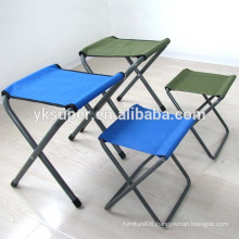 Promotional Top quality low price folding fishing stool