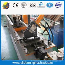Máquina de fabricación de barras de techo de FUT
