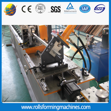 Ceiling T Grid Roll Forming Machine Baru