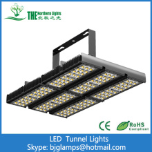 180Watt LED Tunnel Lighting in Germany