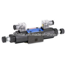 DSG Series Solenoid Directional Control Valves (DSG02 3C2 DC24 NPL)