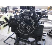 Komatsu engine PC360-7 Engine Assy