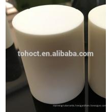 Best quality offer ZTA / ZrO2 Zirconia hot sale ceramic cylinder