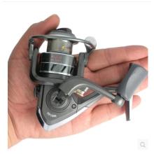 Carretel De Pesca De Alta Qualidade Mini Fiação