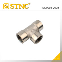 Pneumatic Fittings /Transitional Fittings (Tee female connector)