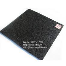 Geomembrana texturizada de ponto HDPE, 1.0mm