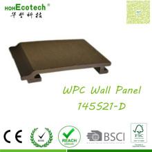 OEM China WPC Fabrik Großhandel Panel Projekte Wandverkleidung
