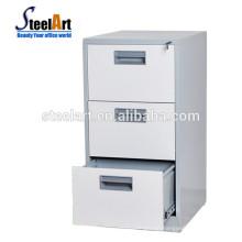 Knock down metal meterial lowes file cabinet