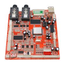 Custom high power power amplifier pcb board factory