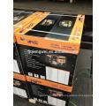 GF3500CE, Génératrice portative à essence de 3500 W avec étoile électrique GF3500CE, Génératrice portative à essence de 3500 W avec démarreur électrique